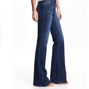 🎉5 for $25🎉 Old Navy High Rise Flare Jeans